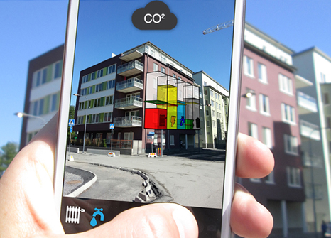 SRS augmented reality 466-335